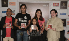 31 October Soha Ali Khan Music Launch Chandigarh