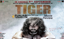 TIGER Movie Review