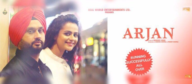 Arjan Movie Review | Roshan Prince | Prachi Tehlan