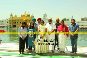 Arjan Punjabi Movie Amritsar