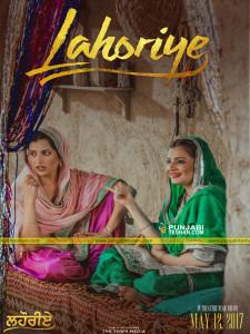Lahoriye film sandeep malhi