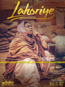 Lahoriye movie Nirmal Rishi