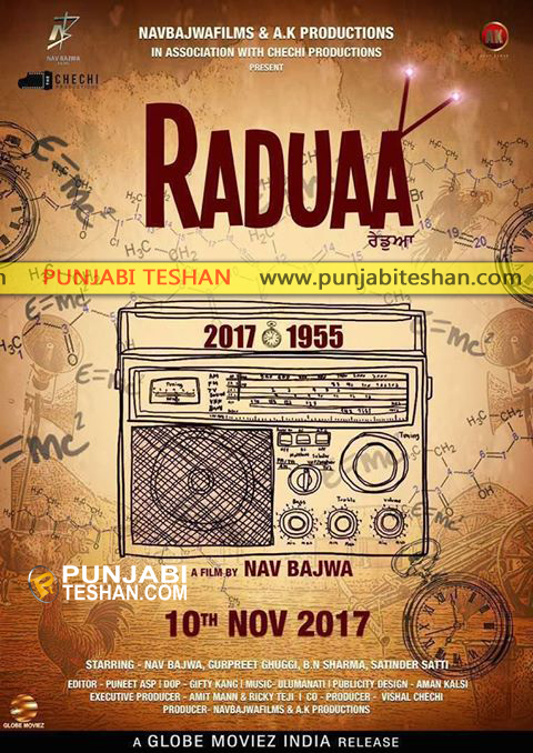 Raduaa Punjabi Movie