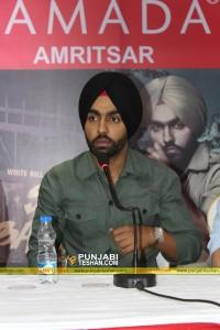 Saab Bahadar Ammy Virk 26 May