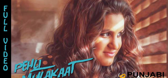 Pehli Mulakaat | Kalyani | Full Video
