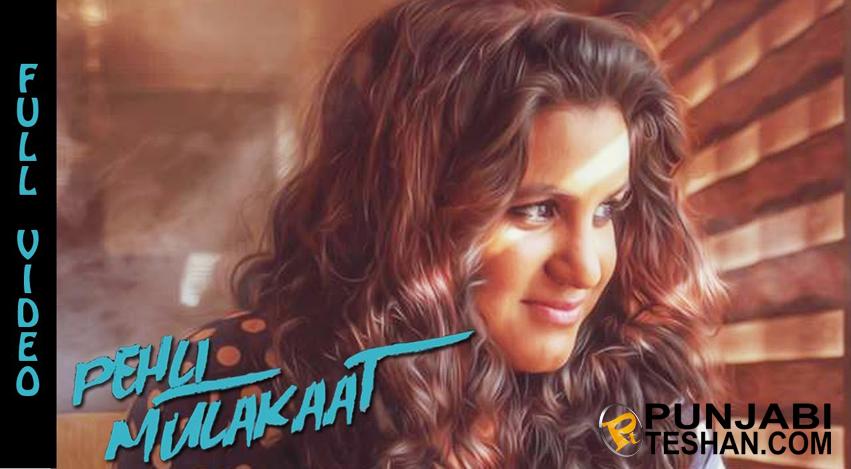 Pehli Mulakaat by Kalyani