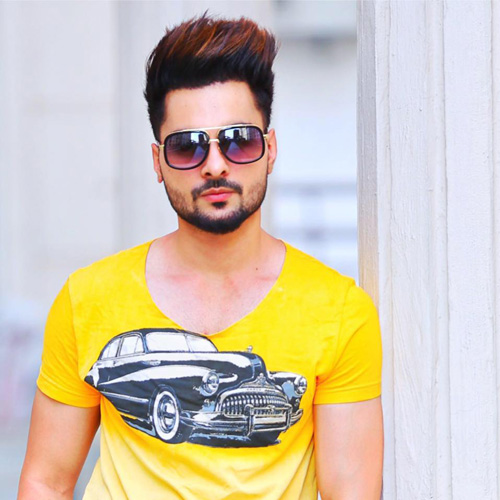 B Jay Randhawa S Latest Track Is Out Now Deewana Punjabi Teshan