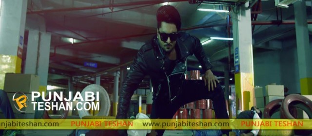 B-Jay Randhawa's latest track is out now 'Deewana'