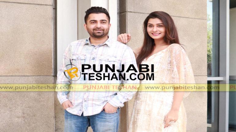 Marriage Palace Sharry Maan punjabi Movie