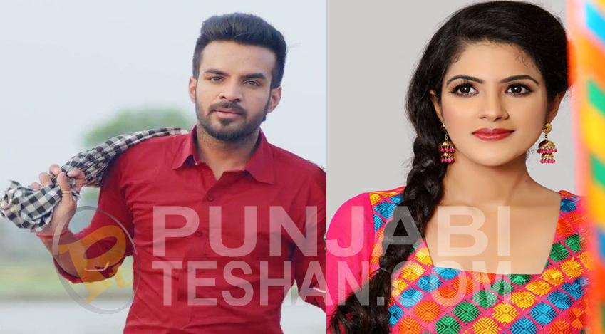 Teshan – Punjabi Movie – Happy Raikoti – Diljot – Release